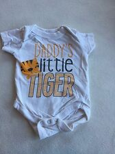 Unisex Baby Clothes - Cute Newborn Vest Top Bodysuit