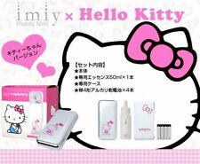 JAPAN SOSU IMIY HELLO KITTY STARTER KIT HANDY MIST SPRAY EQUIPMENT SKIN BEAUTY
