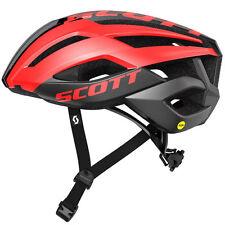 Scott Arx Plus Helmet Medium Red/Black