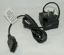 NEW Cell Phone AC Adapter Charger Sanyo SCP-6600 5400 5300 4900 3200 3100 7000