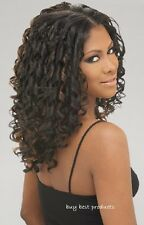 FreeTress Synthetic Hair Weave Italian Curl 14""