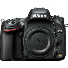 Nikon D610 DSLR Camera (Body Only)