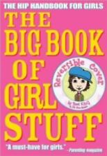 The Big Book of Girl Stuff - King, Bart - Paperback