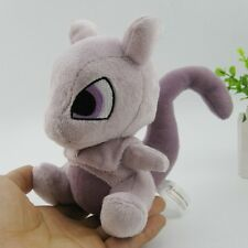 Pokemon Original Mewtwo Stuffed Plush TOY Doll 6inches