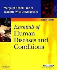 Essentials of Human Diseases and Conditions, 4e (Essentials of...  (NoDust)