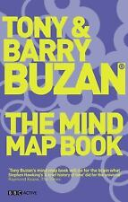 Mind Map Book by Tony Buzan and Barry Buzan (2006, Paperback)