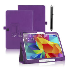 """Smart Flip Leather Stand Case Cover For Samsung Galaxy Tab A 9.7"""" Tab E 9.6"""""""
