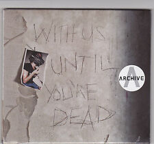 Archive - With Us Until You're Dead - CD (VISIT02CD Dangervisit 2012)