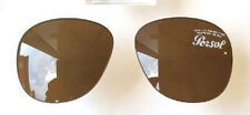 LENTI RICAMBIO PERSOL 649 52 33 BROWN REPLACEMENT LENSES MARRONE OCCHIALE