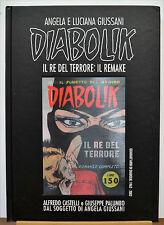 """DIABOLIK, """"IL RE DEL TERRORE: IL REMAKE"""" - 40 ANNI DI DIABOLIK: 1962-2002"""