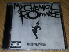 "MY CHEMICAL ROMANCE  ""The Black Parade""  NEW   (CD, 2006)"