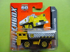 Matchbox 2013 - Tankwagen H2O RIG  - MBX 2012 Collection -  neu in OVP