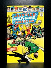 COMICS:DC: Justice League of America #127 (1976) - RARE (superman/flash/batman)
