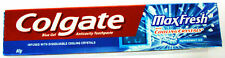 Colgate MaxFresh Tooth Paste :: Peppermint Ice :: 80 GM :: with Cooling Crystals