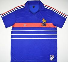 FRANCE ADIDAS ORIGINALS FOOTBALL SHIRT (SIZE XXL)