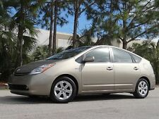 Toyota: Prius GS PACKAGE 5