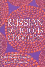 Russian Religious Thought, , Acceptable Book