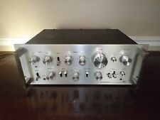 Vintage Pioneer SPEC-1 Stereo Preamplifier Preamp