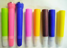 Write Stuff 6 Marker Pens and 2 Double Ended Stamper Markers Free UK Postage