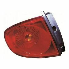 Seat Altea MPV 2004-2015 Rear Back Tail Light Lamp Passenger Side N/S