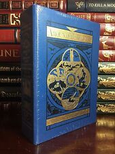 Easton Press Around the World in 80 Days by Jules Verne Limited Sealed 1/1000