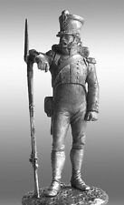 Lead toy soldier,Kingdom of Naples. Officer,rare collectable,detailed