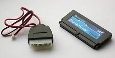 Pqi 128mb IDE 40-pin dom Disk on módulos SSD Flash dj0128m22rf0, nuevo & incl. IVA