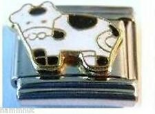 COW #15 WHOLESALE ITALIAN CHARM 9MM