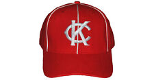 Negro League Baseball Hat Cap Vintage 1949 Kansas City Monarchs baseball Cap