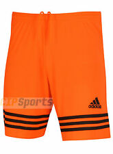 adidas Mens Entrada climalite 7 Inch Sports Football Gym Training Running Shorts