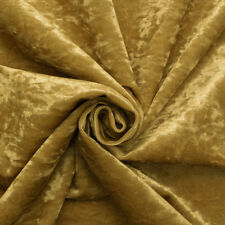 58/60'' Stretch Crushed Velvet Fabric by the Yard - Style 03042