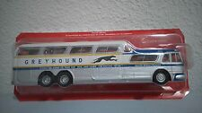 AUTOBÚS BUS GREYHOUND SCENICRUISER 1956 IXO 1/43 NUEVO NEW MINT IN BOX