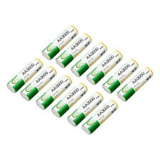 12 pcs AA LR06 3000mAh 1.2V NI-MH Rechargeable battery CELL RC BTY New AO