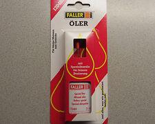 Faller AMS -- Spezial-Öler mit feiner Kanüle !