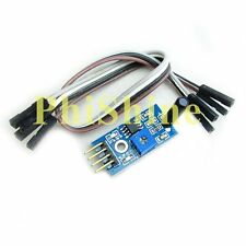 DC 3V-5V LM393 SW-18010P Vibration Switch Vibration Sensor Module for Arduino