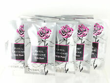 AVRIL LAVIGNE Wild Rose EDP 1.2ml / 0.04 oz Splash Vial x 12 PCS *NEW