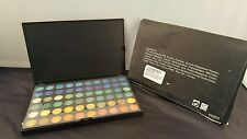 New Urparcel 120 Color Eyeshadow Eye Shadow Palette Professional Makeup Box