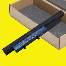 Battery for Acer Aspire AS5738Z-4333 TravelMate Timeline 8371-354G32N
