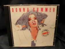 Donna Summer - The Summer Collection
