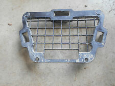 honda trx350 fourtrax 350 foreman cooling fan protector grille cover 86 87 88 89