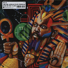 Ras G-back on the planet Vinile UK 2lp