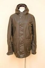 $399 Barbour for J.Crew Derwent Jacket sz XL Olive mens coat new
