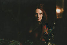 "Carice van Houten ""Games of Thrones"" Autogramm signed 20x30 cm Bild"