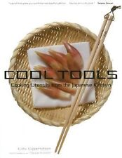 Cool Tools: Cooking Utensils from the Japanese Kitchen / Very Good Hardcover