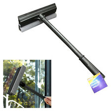 WINDOW CLEANING SPONGE SQUEEGEE WASHING EXTENSION TOOL CLEAN WINDOWS
