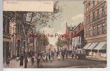 (107427) AK Neumünster, Kuhberg, 1913