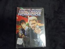 """USED DVD """"Hollywood Homicide"""""""