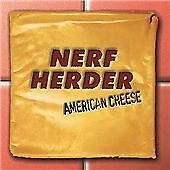 Nerf Herder - American Cheese (2002)  CD  NEW/SEALED  SPEEDYPOST