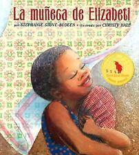 La muñeca de Elizabeti (Spanish Edition)-ExLibrary