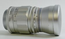 VOIGTLANDER 90mm F3.5 MC APO LANTHAR IN LEICA SCREW OR M MOUNT